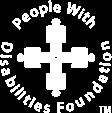 PWDF Logo
