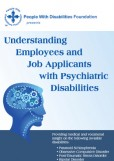 Understanding Employees and Job Applicants with Psychiatric Disabilities